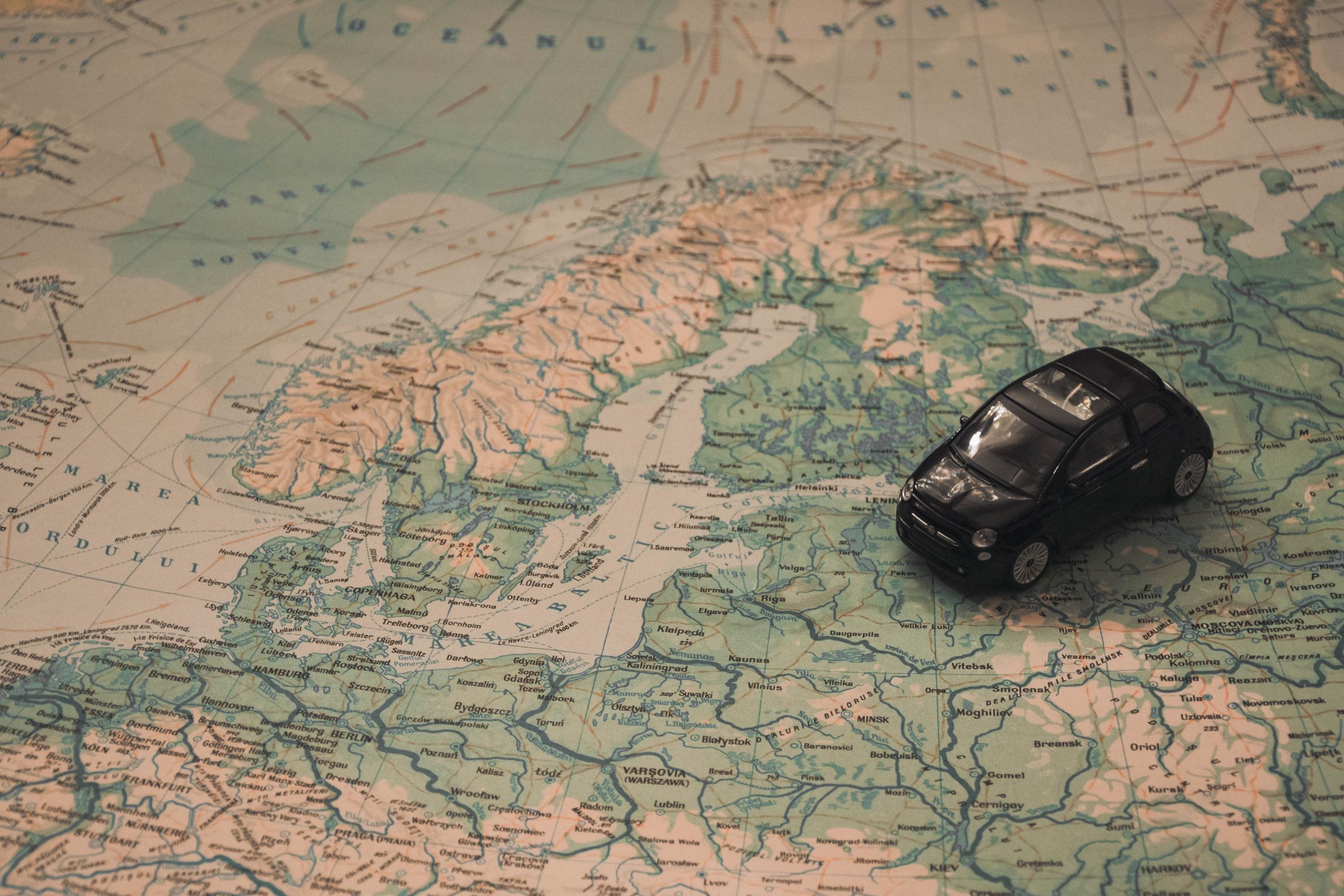 auto: cosa controllare prima di un viaggio