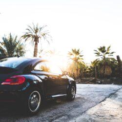 Proteggere l'auto dal caldo e dal sole